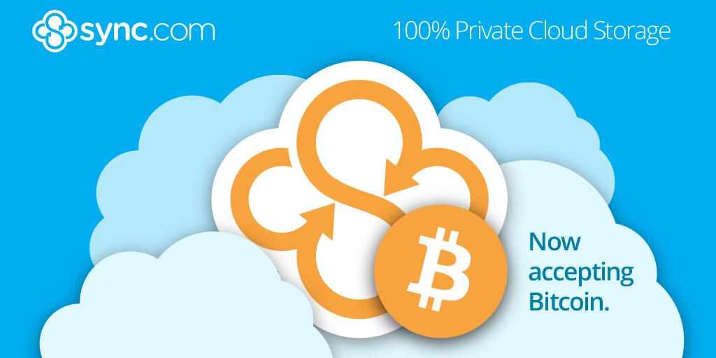 Bitcoin at Sync