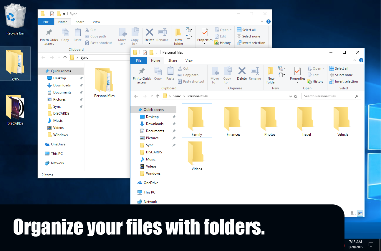file-organization-folders